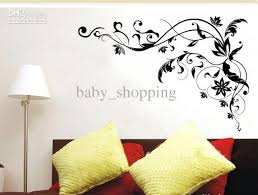 Small Picture Beautiful Stickers For Decorating Walls Images Decorating