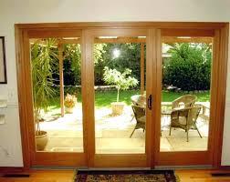 retractable glass doors of sliding glass doors retractable doors exterior patio doors patio door blinds
