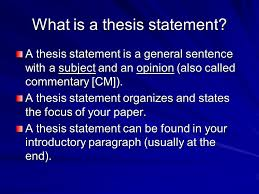 essay writing thesis statements what is a thesis statement a  what is a thesis statement