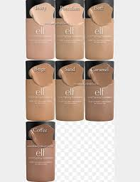 Elf Acne Fighting Foundation Swatches Makeup Swatches