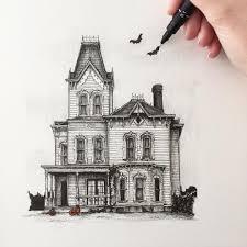 architectural building sketches. Urban Sketcher Architectural Building Drawings Sketches