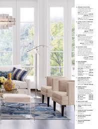 Williams Sonoma Home Artful Design Spring 2018 Page 4 5