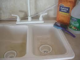 baking soda vinegar bathtub drain geous clogged