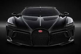 Latest and new cars price list / prices are updated regularly from usa's local auto market. Rs 132 Crore Bugatti La Voiture Noire World S Most Expensive New Car See Pics Photogallery