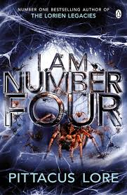 amazon i am number four the lorien legacies 9780141047843 pittacus lore books