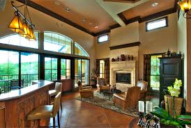 Austin Texas Interior Design - Home Design