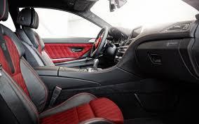 BMW Convertible custom m6 bmw : Prior Design PD6XX BMW M6 F12 custom widebody coupe