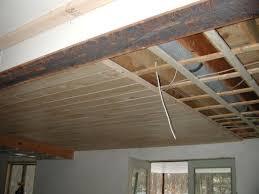 basement wood ceiling ideas. Modern Style Basement Wood Ceiling Great Cheap Ideas Home Design I