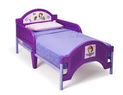 Sofia The First Bedroom Sofia The First Toddler Room In A Box Bed Table Storage Free