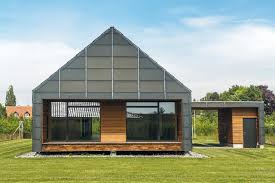 architecture houses glass. The Maintenance-Free House, By Arkitema Architects Architecture Houses Glass