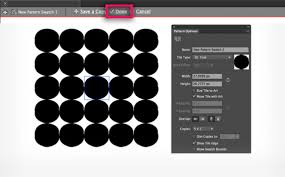 Illustrator Pattern Fill Inspiration How To Create And Apply Patterns Adobe Illustrator CC Tutorials
