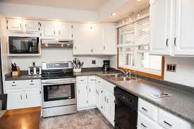 Revive Kitchen Cabinets Kitchen Cabinets Refinishing Kitchen Countertops Resurfacing