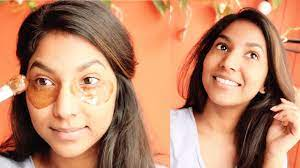 Coconut oil helps to moisturize your skin, but not everyone knows that the virgin coconut oil can also lighten or remove the dark circle, eliminate the brown spots on the skin, and here even you can treat acne. Coffee Mask For Dark Circles Puffy Eyes Youtube