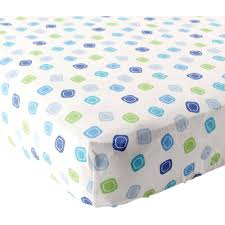 american baby company cotton jersey knit crib sheet  walmartcom