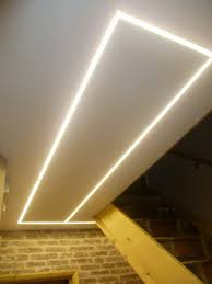 diy led strip lighting. Led Strip Lights In Ceiling : Page Homes Gardens And Diy Lighting X