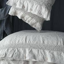 lace linen duvet set linen duvet cover natural french linen duvet cover with lace regarding prepare lace linen duvet