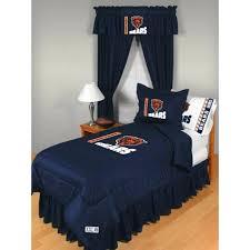 chicago bears bedding sports coverage bears comforter size full queen chicago bears crib bedding set