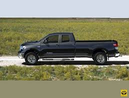Toyota tundra long pictures. Photo 3.