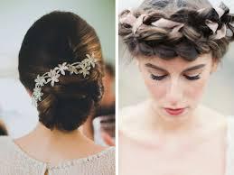 Image Accessoires De Coiffure Pour Mariage Coiffure Cheveux