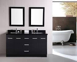 luxurious double sink vanities design modern bathroom design the displaying luxury elements cosmo double sin