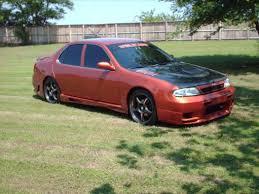 1996 Nissan Altima 8 000 Possible Trade 100093803