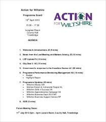 Program Notes Template Program Agenda Template 8 Free Word Pdf Documents