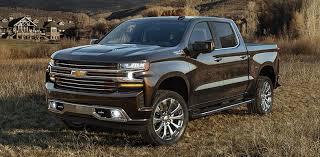New Truck Inventory | Everett Chevrolet Buick GMC Hickory | NC ...