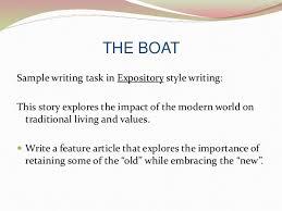 contextual essay general paper