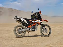 ktm 690 enduro build up and review