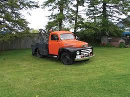1948 Mercury Tow Truck - The Bid Watcher