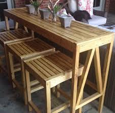 homemade furniture ideas. Furniture Homemade Outdoor Ideas Inspiring Ana White Sutton Custom Bar Stools Diy Projects Image M