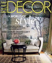 Small Picture Elle Decor Magazine Price 450 with Coupon Code DECOR ELLE
