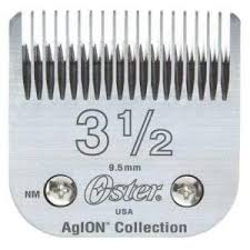 Buy Oster Classic 76 Hair Clipper Blades All Sizes 3 1 2 In