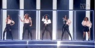 fifth harmony sledgehammer gif. fifth harmony was born in the fiery trials of x factor, but did you know they\u0027ve never performed on factor uk?? sledgehammer gif