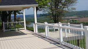 image of decks glass deck railings for glass railing systems elegant glass railing systems