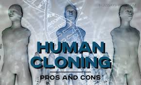 writing a cloning essay pros and cons of human cloning if you have been tasked writing a cloning essay we recommend you to the following article as it contains a number of essential tips that will
