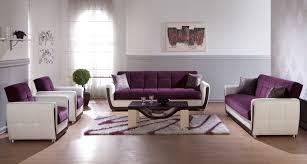 White Living Room Sets Amazing Of Fabulous Purple Living Room Modern Living Room 1263