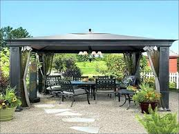 full image for diy outdoor awning outdoor marvelous flat roof patio cover retractable window full size
