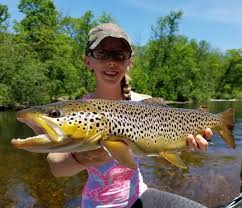 Pere Marquette River Hatch Chart Michigan Fly Fishing Reports Muskegon Pere Marquette