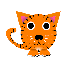 chinese tiger clipart. Modren Chinese For Chinese Tiger Clipart S