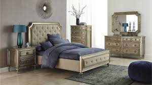 Fresh 3 Piece Queen Bedroom Set Prosecco Furniture With Chest Shop All ...