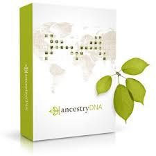 dna test for ancestry