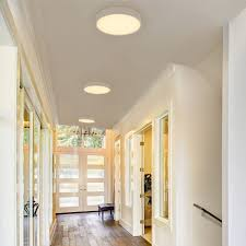 smart round ceiling lamp high light