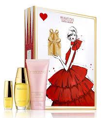 estee lauder beautiful to go gift set