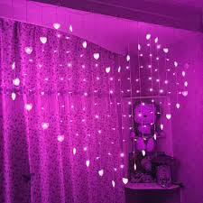 lighting strings. Wholesale Itimo Lighting Strings String Fairy Lights Lamps Curtain Home Party Decorative 124 Smd 34 Hearts Paper Lantern N