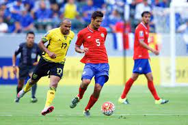 Costa Rica vs Jamaica Live Streaming ...