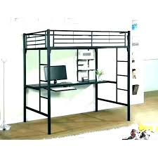 Ikea Lofted Bed Loft Frame Double Bunk Beds Size Low On Hack ...