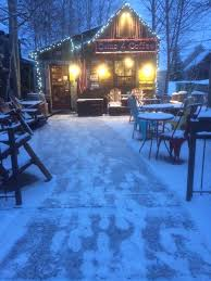 Camp 4 coffee   camp 4 coffee camp4coffee is a local crested butte coffee shop serving up our own popular coffee blends. Christmas Lights Camp 4 Coffee
