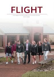 FLIGHT Magazine 2019 by Melissa Conyers Duggan - issuu
