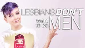 lesbian myth buster lesbians want to be men lesbian myth buster lesbians want to be men